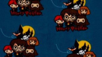 Hagrid Fabric